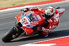 Pirro quiere más oportunidades en carreras de MotoGP con Ducati