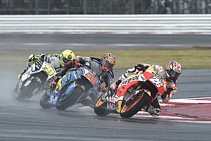 MotoGP Nieuws Waarom de GP van San Marino een nachtmerrie was voor Dani Pedrosa