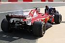 Ferrari, Raikkonen'in motorunu kurtarabilmeyi umuyor