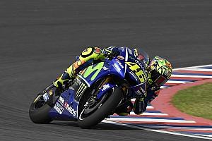 MotoGP Son dakika Rossi: Vinales'i yakalamak şimdilik çok zor