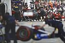 La FIA pone en marcha el plan B