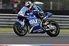 MotoGP Alex Rins fue declarado apto por los médicos para volver a competir en Assen