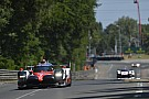 Toyota fears major straightline speed deficit to privateer LMP1s