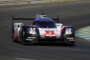 WEC Noticias de última hora Porsche estrenará su versión de alta carga en Nurburgring