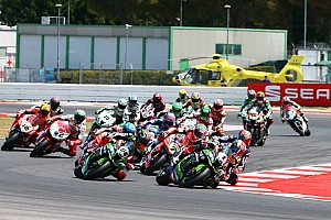 WSBK Ultime notizie Svelato il calendario provvisorio World Superbike 2018