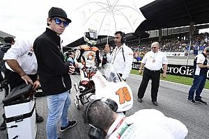 Moto3 Noticias de última hora Masiá participará también en Aragón