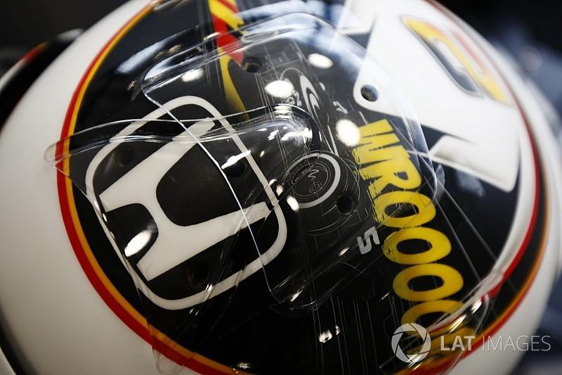 A McLaren csak akkor vált Renault-ra, ha a Honda visszavonul