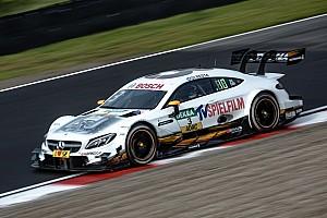DTM Ergebnisse DTM 2017 am Nürburgring: Ergebnis, 2. Training