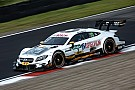 DTM 2017 am Nürburgring: Ergebnis, 2. Training