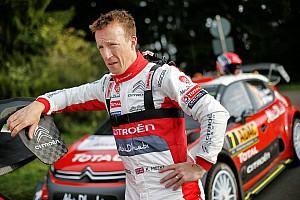 WRC Resumen de la etapa Meeke se despide de pelear por la victoria en Alemania