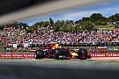 Verstappen szerint még mindig a Mercedes a legjobb, de a Ferrari nincs messze