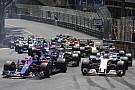 Formule 1 Sainz veut que