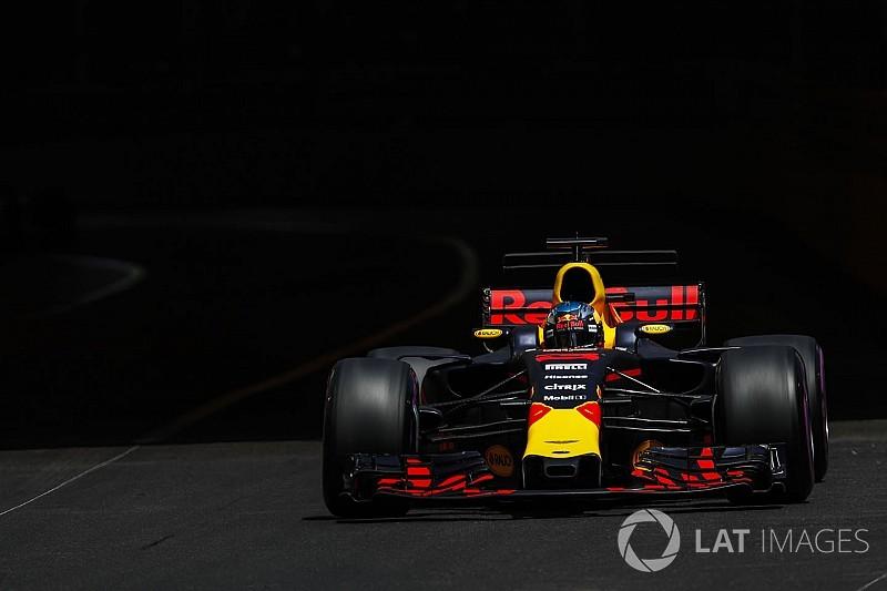 """La correlación de Red Bull es """"mucho mejor"""" desde España"""