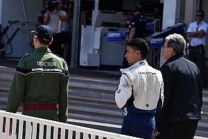F1 Noticias de última hora Wehrlein sobre el accidente con Button: