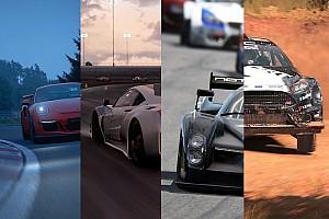 Симрейсинг Новость Дайджест симрейсинга: из геймера в гонщика McLaren