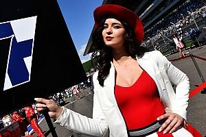Formel 1 News Knalleffekt: Auch Russland will Grid-Girl-Verbot verweigern!
