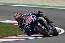 MotoGP in Brno: Vinales'