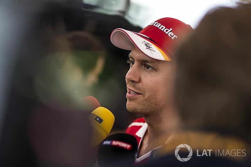 """Intervista esclusiva a Vettel: """"A Baku ho sentito di aver deluso la squadra!"""""""