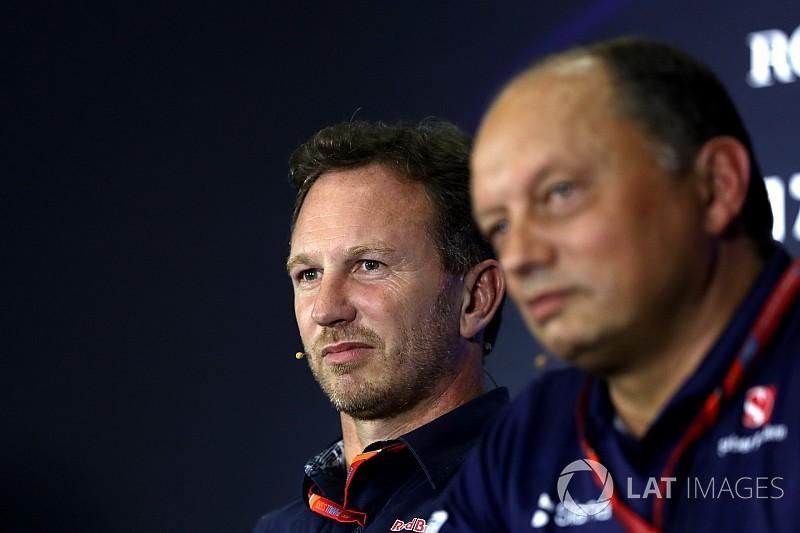 "FIA離脱の元技術代表の件は""深刻な問題""と不満。休暇期間も問題視"