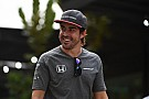 Formule 1 Alonso: