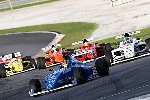 Formula 4 Actualités Tous les pilotes de F4 abandonnent à Sepang!