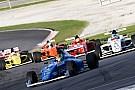 Формула 4 В гонке Ф4 на «Сепанге» до финиша не доехала ни одна машина