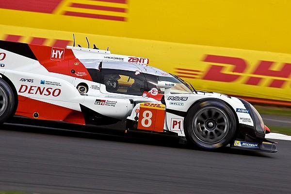 WEC Yarış raporu Silverstone WEC: Toyota sezonun ilk yarışında Porsche'yi mağlup etti