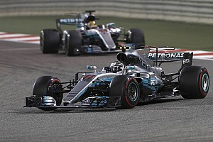 F1 Noticias de última hora Mercedes reevaluará su estrategia en carrera
