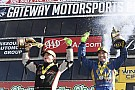 NHRA Torrence, Capps take their eighth wins of the year at Gateway