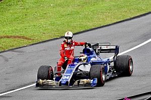 F1 Noticias de última hora Vettel no quiere recibir sanción por posibles daños en su caja de cambios