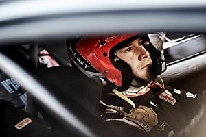 WRC Новость Остберг выступит за Citroen на Ралли Швеция