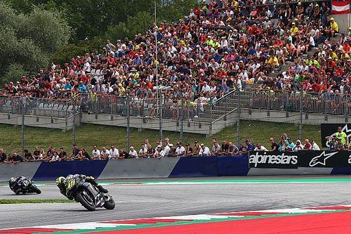 Austria MotoGP races to be open to full capacity crowds