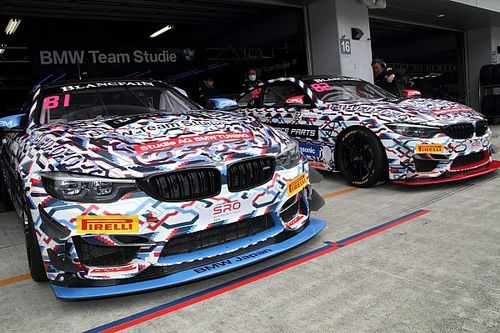 BMW Team Studie鈴木代表が語る(2)スーパーGT復帰の可能性は?