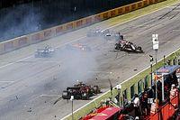 F1: Pilotos afirmam que conversas com FIA sobre acidente em Mugello foram positivas