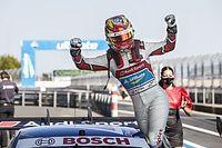 VIDEO: Interview met drievoudig DTM-racewinnaar Robin Frijns