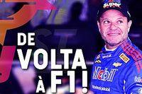 Pr1meiro Stint: A negociação entre Barrichello e Caterham
