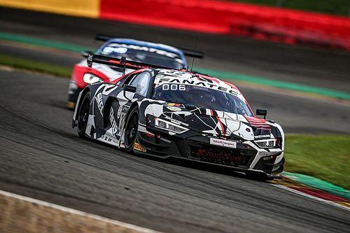 Spa, 21a Ora: Ferrari-Audi alla resa dei conti finale