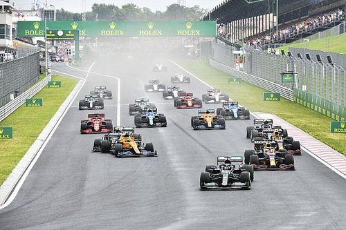 Formula 1 y Motorsport Network lanzan la mayor encuesta del mundo para fans