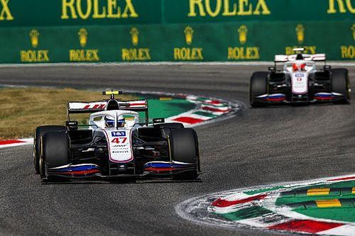 Oficial: Haas confirma su alineación para la F1 2022