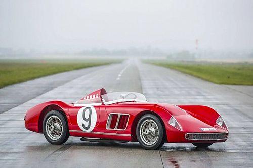 Egy Skoda, amely majdnem rajthoz állt Le Mans-ban, de a hidegháború közbeszólt