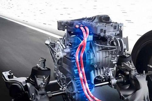 Les secrets du nouveau groupe propulseur de Mercedes
