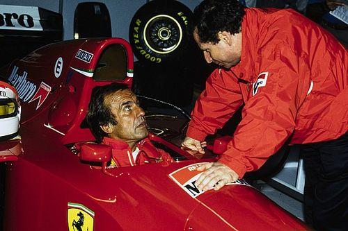 El expiloto de F1, Carlos Reutemann, ha sido hospitalizado