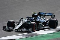 "Bottas: Resolving set-up ""deficit"" key to pole"