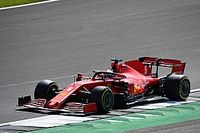"""Struggling Vettel feels he's """"going up against a wall"""""""