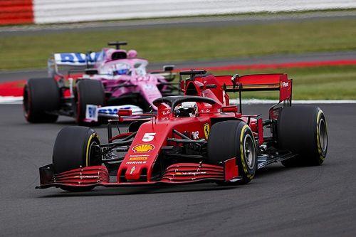 Binotto elmondta véleményét a Racing Point elleni ítéletről