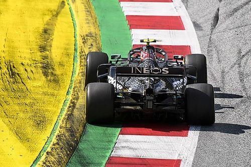 Mercedes tiene el motor más potente: ¿cuánto saca a los demás?