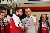 Кубица выступит в Гран При Штирии