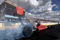 NHRA postpones most of Gatornationals due to coronavirus