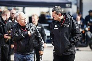"""Steiner geeft toe: """"Gene Haas had zorgen over inzet twee rookies"""""""