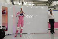 "Lawrence: ""Hedefim Aston Martin'i şampiyon yapmak!"""